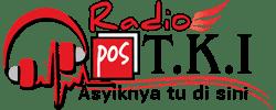Streaming Radio Pos TKI Batam