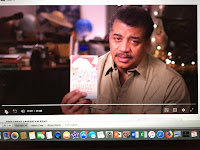 Neil deGrasse Tyson likes Gulliver's Travels