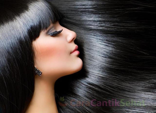 Cara Menghitamkan Rambut Secara Alami Dan Berkilau