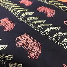 Batik Bogor Motif Lereng Kujang