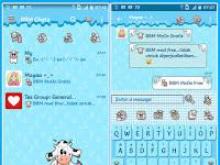 Bbm Official Base Moo V.2.12.0.9 Apk Terbaru Gratis