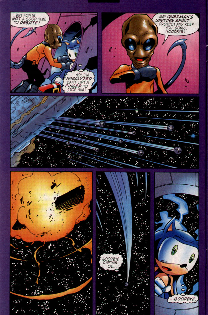 Read online Sonic The Hedgehog comic -  Issue #127 - 8