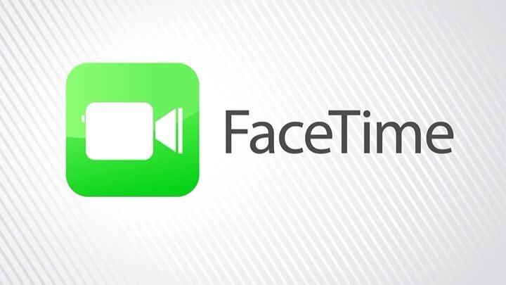 gambar ilustrasi logo facetime