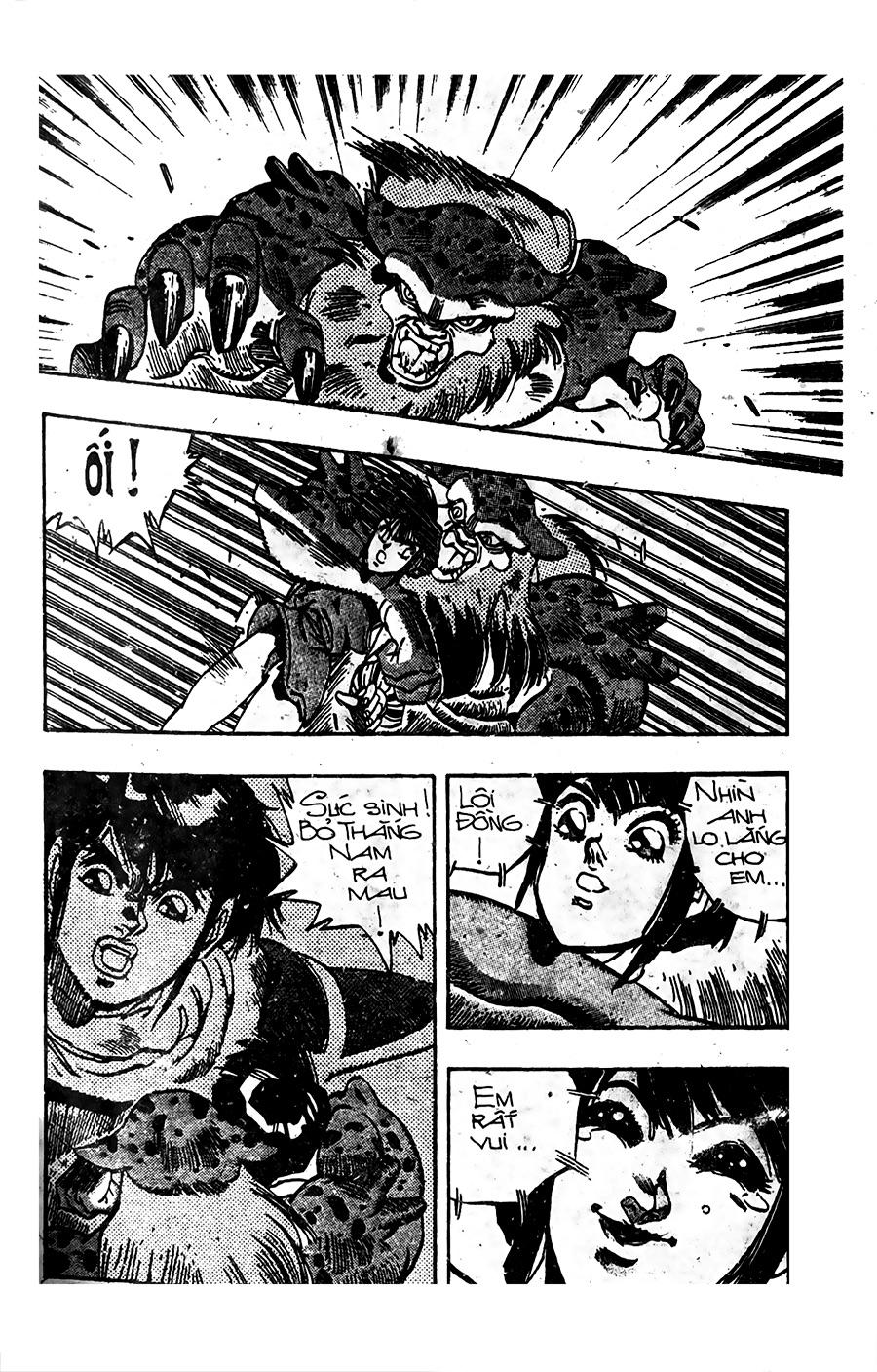 Ảo Long Vương chap 59 - Trang 15