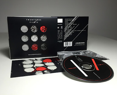 Blurryface Album