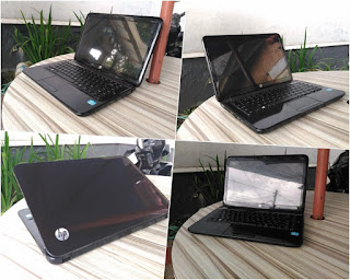 laptop bekas hp g42-360tx core i3