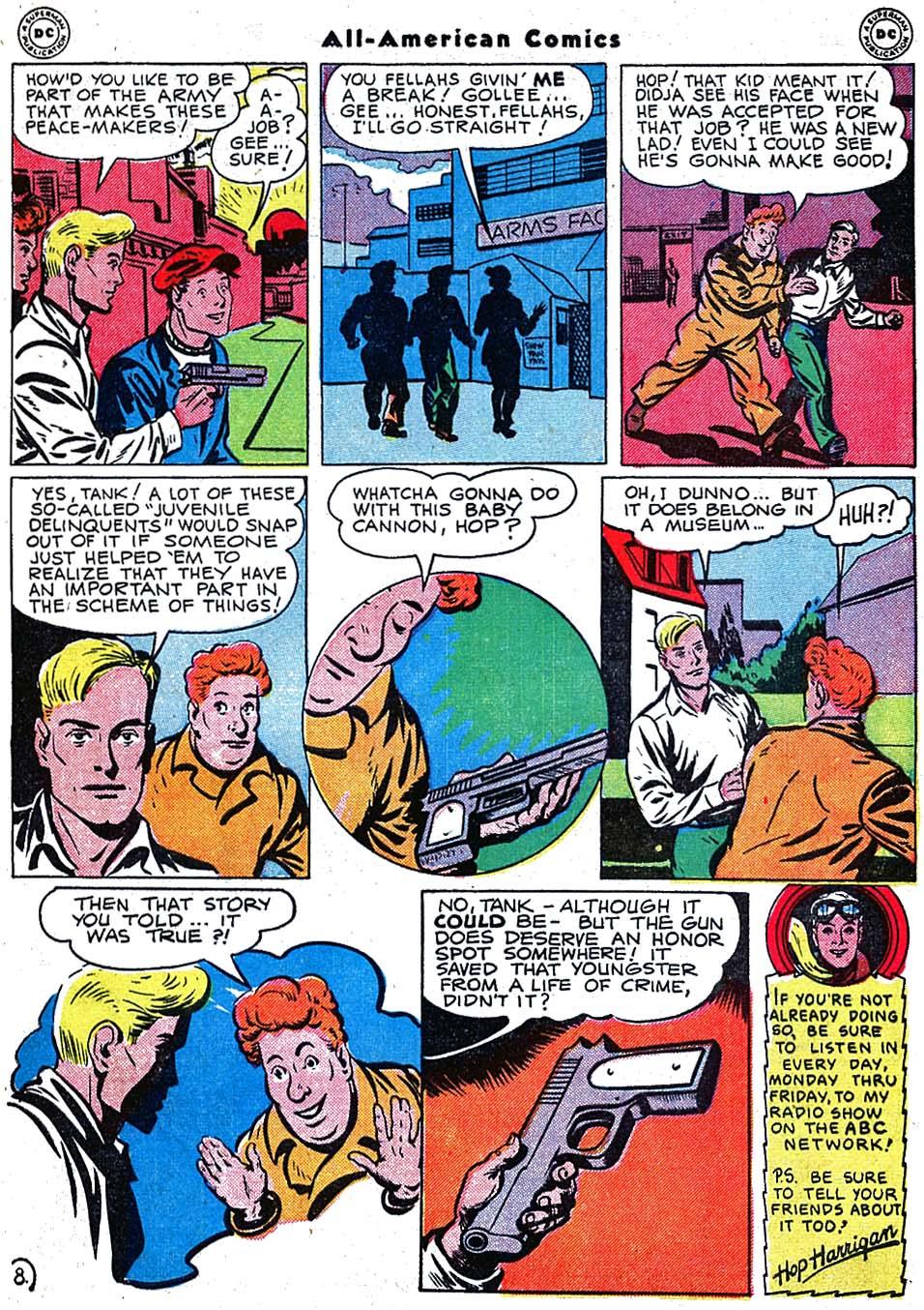 Read online All-American Comics (1939) comic -  Issue #72 - 49