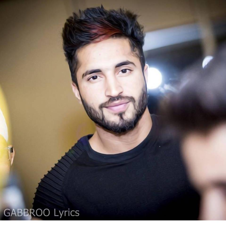 New Song Karde Haan Akhil Mp3 Download: Gabbroo Lyrics Jassi Gill