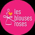 Logo de l'association Les Blouses Roses