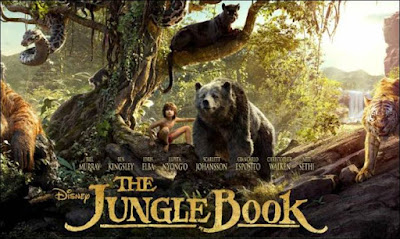 Instamag-'The Jungle Book' completes 100 days in India
