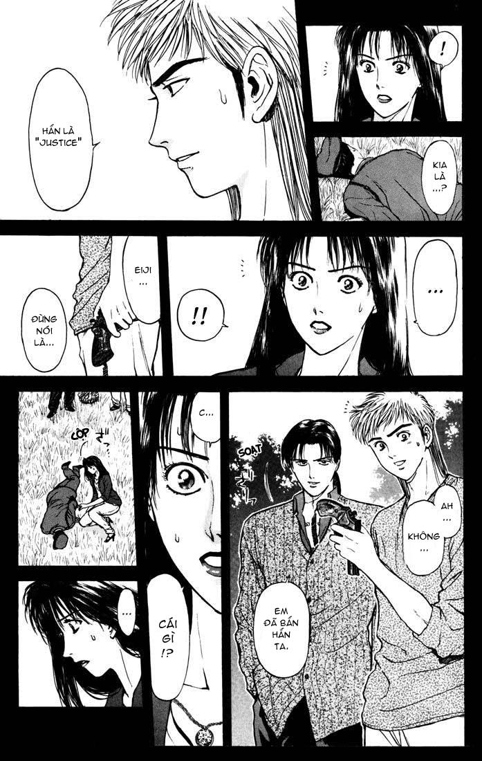 Psychometrer Eiji chapter 54 trang 6