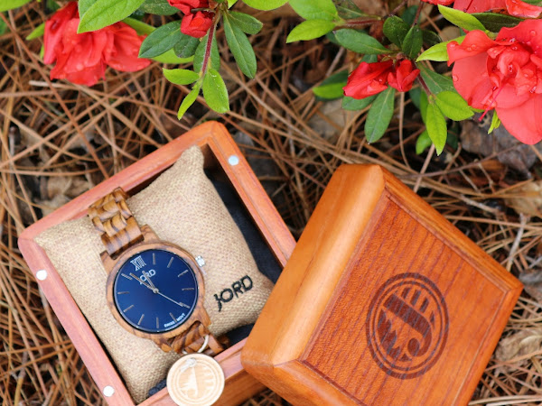 Spring Must Haves: A Unique Timepiece