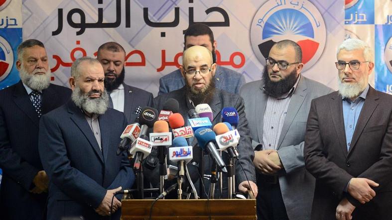Partai Salafi Mesir Dukung As-Sisi Dalam Pilpres, Ini Alasannya