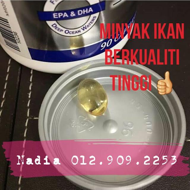 Pengedar Shaklee Kuantan, Pengedar Shaklee Malaysia, Omega Guard Offer April 2016