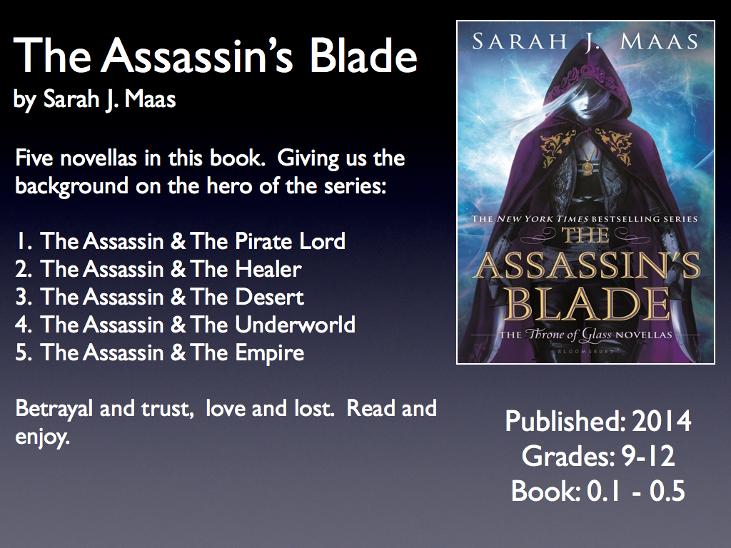The Assassin and the Empire: A Throne of Glass Novella: 1