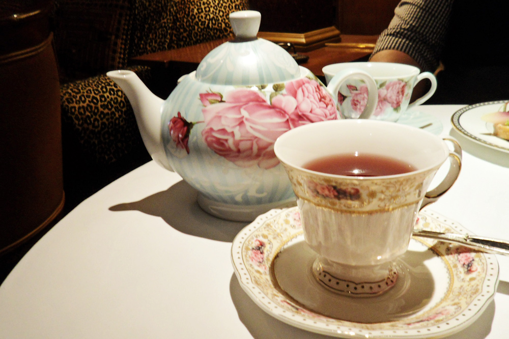The Royal Tea Experience {Afternoon Tea at Royal York}