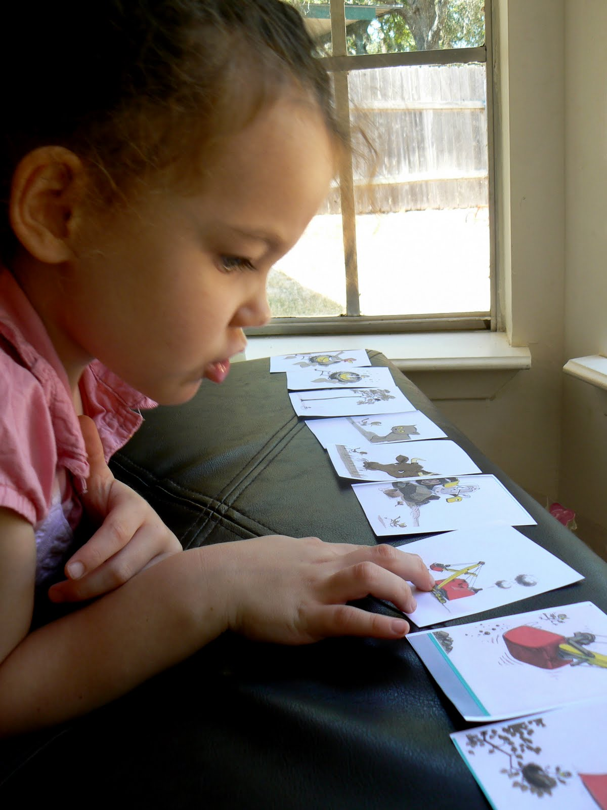 Having Fun At Home Are You My Mother Sequencing Activity