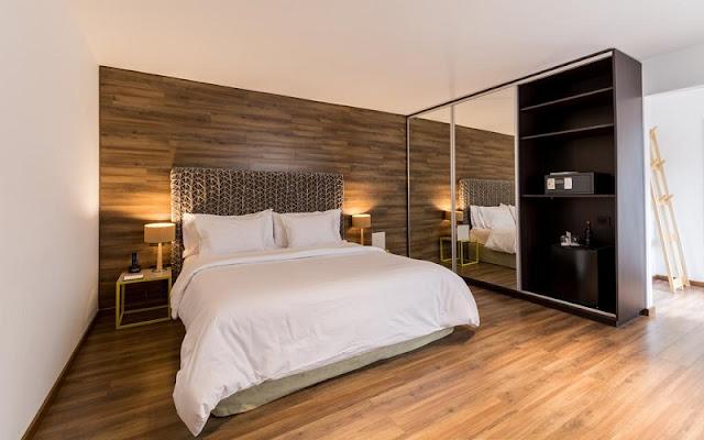Hotéis no centro turístico de Córdoba