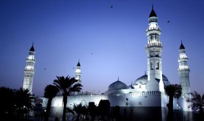 Khotbah Jumat tentang Agama Islam