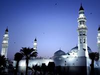 Khotbah Jumat tentang Agama Islam Sebagai Agama Yang Benar