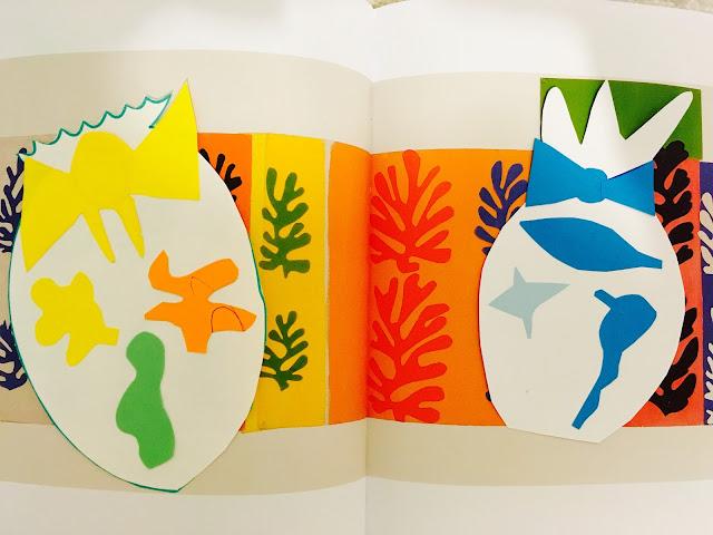 Le uova di Pasqua di Matisse