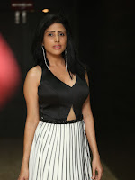 Pragya sizzling at Vangaveeti movie event-cover-photo