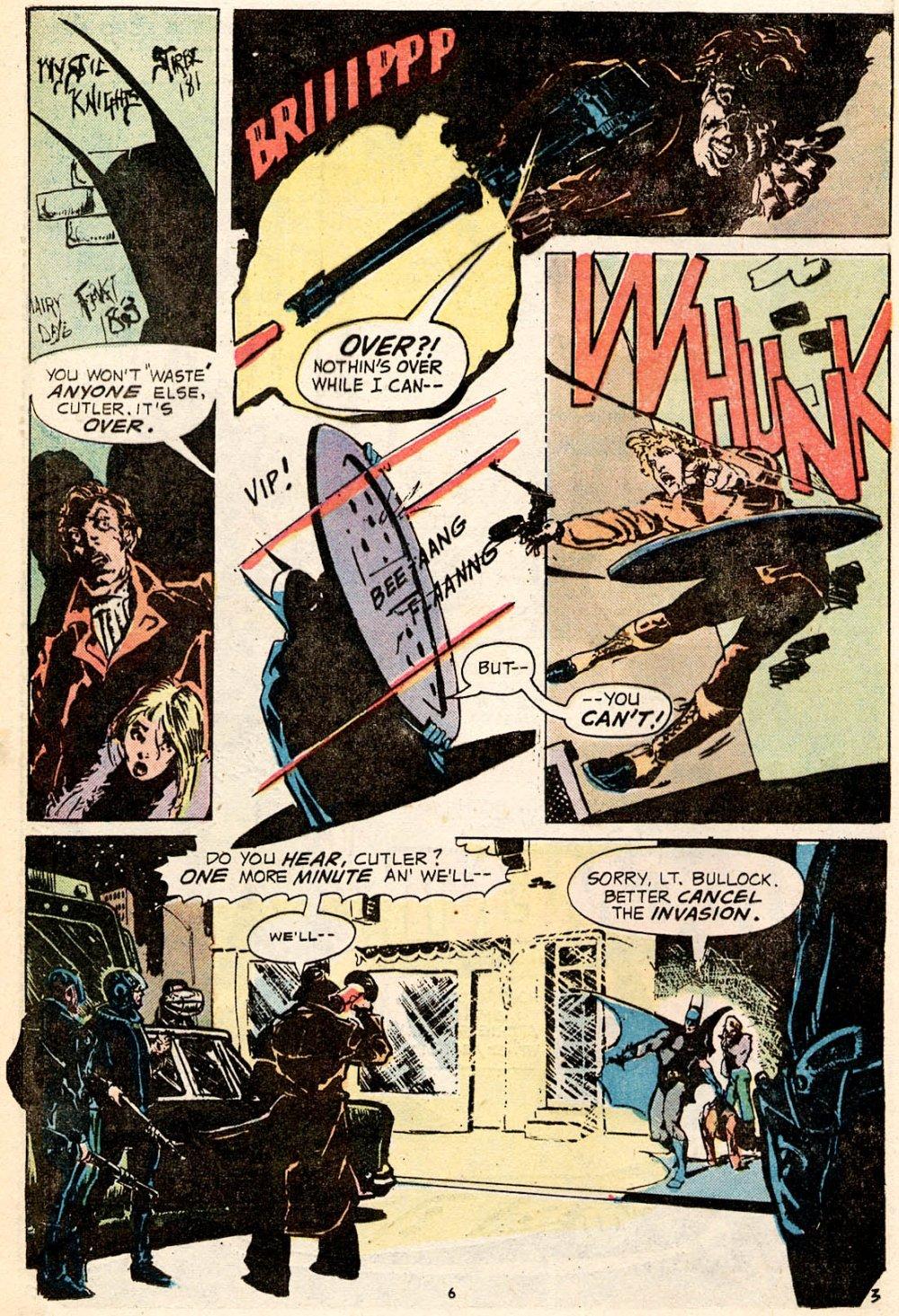 Detective Comics (1937) 441 Page 5