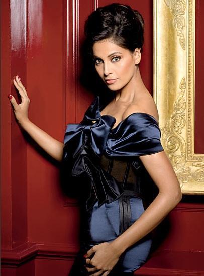 Y Durrani Bipasha Basu Photoshoot For Harpers Bazaar-7810