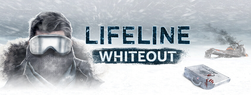 Lifeline Whiteout Android FULL APK İndir - androidliyim.com