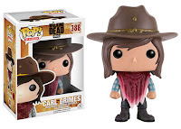 Funko Pop! Carl Grimes