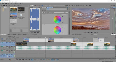 MAGIX Vegas Pro 14 Full Version
