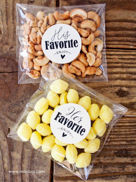 Wedding Favor Stickers 61 Trend Why not just a