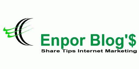 Logo Enpor Blog'$