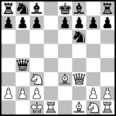Play Chess Openings: Fred Haley Wins Ryder Gambit