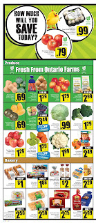FreshCo Cheap-Cheap Flyer valid September 21 - 27, 2017
