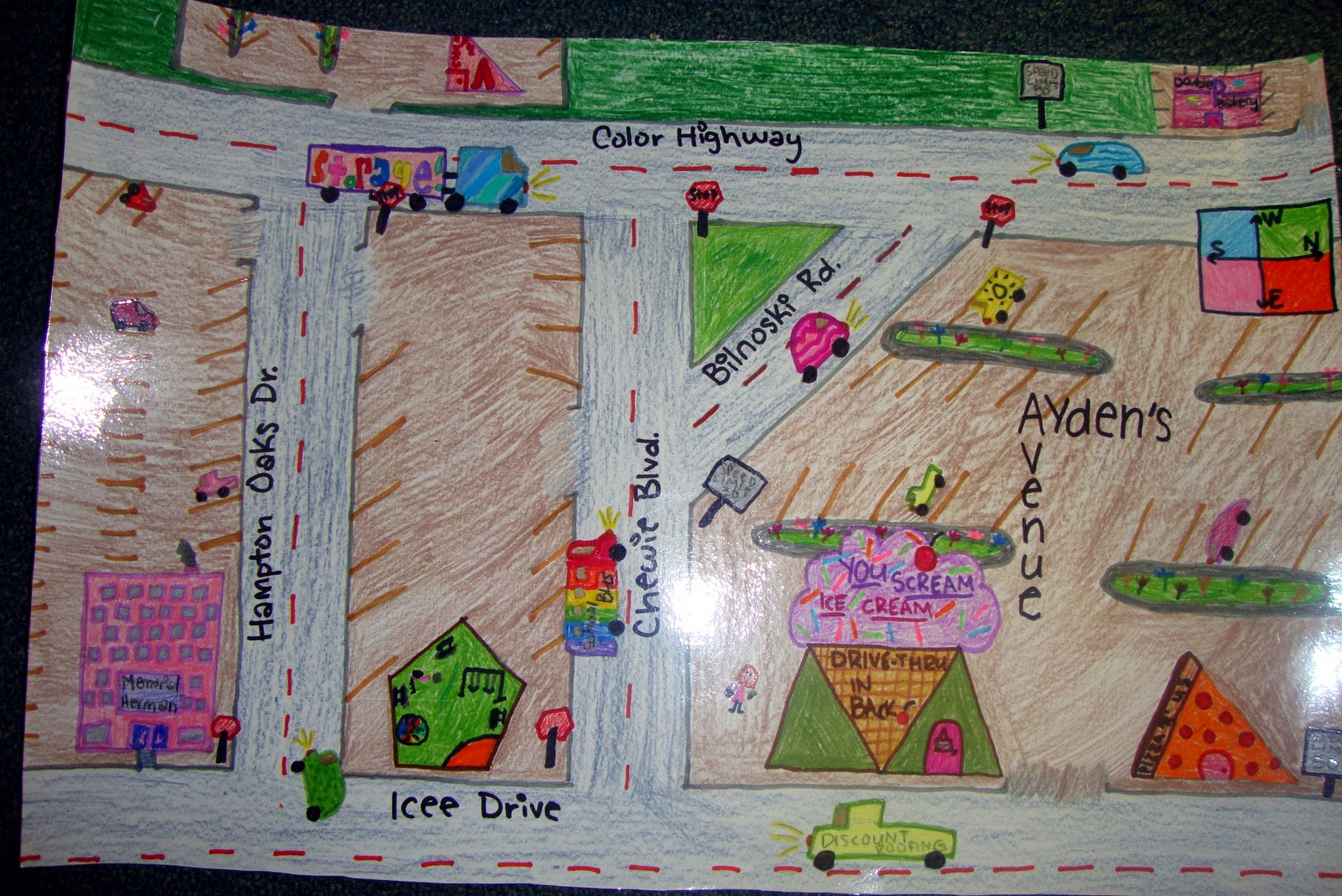 geo map 866d7ddb5029a45e011b1f116e1df0d7 landforms4