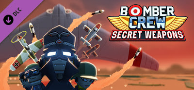Bomber Crew Secret Weapons Free Download