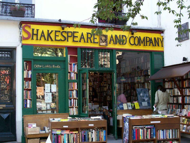 La confraternita delle librerie