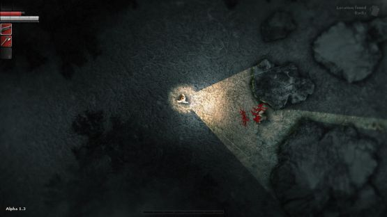 Darkwood game screenshot 2