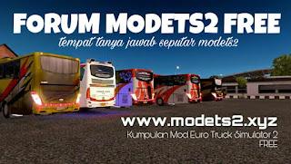 Modets2 forum