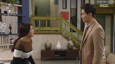 Man Who Sets the Table Episode 21 Subtitle Indonesia
