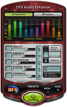 DFX Audio Enhancer 11 Retail Final With Crack Free Download