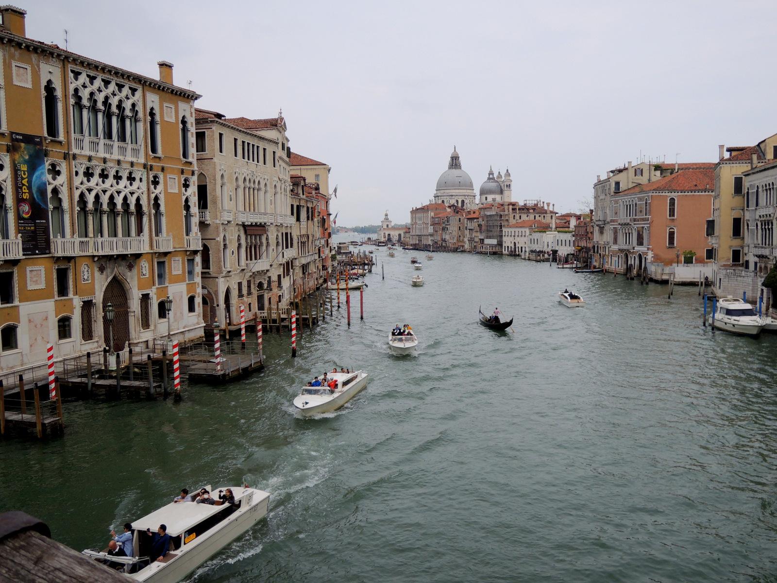 Easter 2017 - Italy - 2.day // Venezia, Benátky