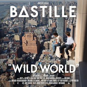 Bastille - Send Them Off! - Single Cover