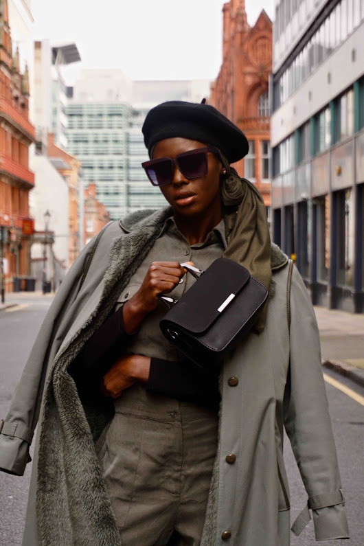 20 WAYS TO STYLE THE BERET TREND FROM YOUR FAVOURITE BLOGGERS