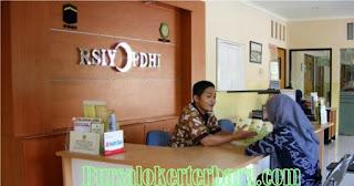 Informasi Lowongan Kerja Medis Non Medis di Rumah Sakit Islam Yogyakarta (RSIY PDHI)