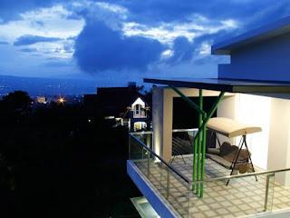 Group Villa Langit Biru