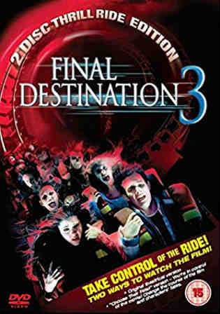Final Destination 3 2006 BluRay 300MB Hindi Dual Audio 480p Watch Online Full Movie Download bolly4u