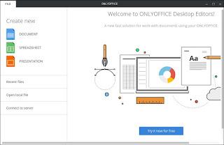 Como instalar o OnlyOffice no Ubuntu, Debian e derivados!