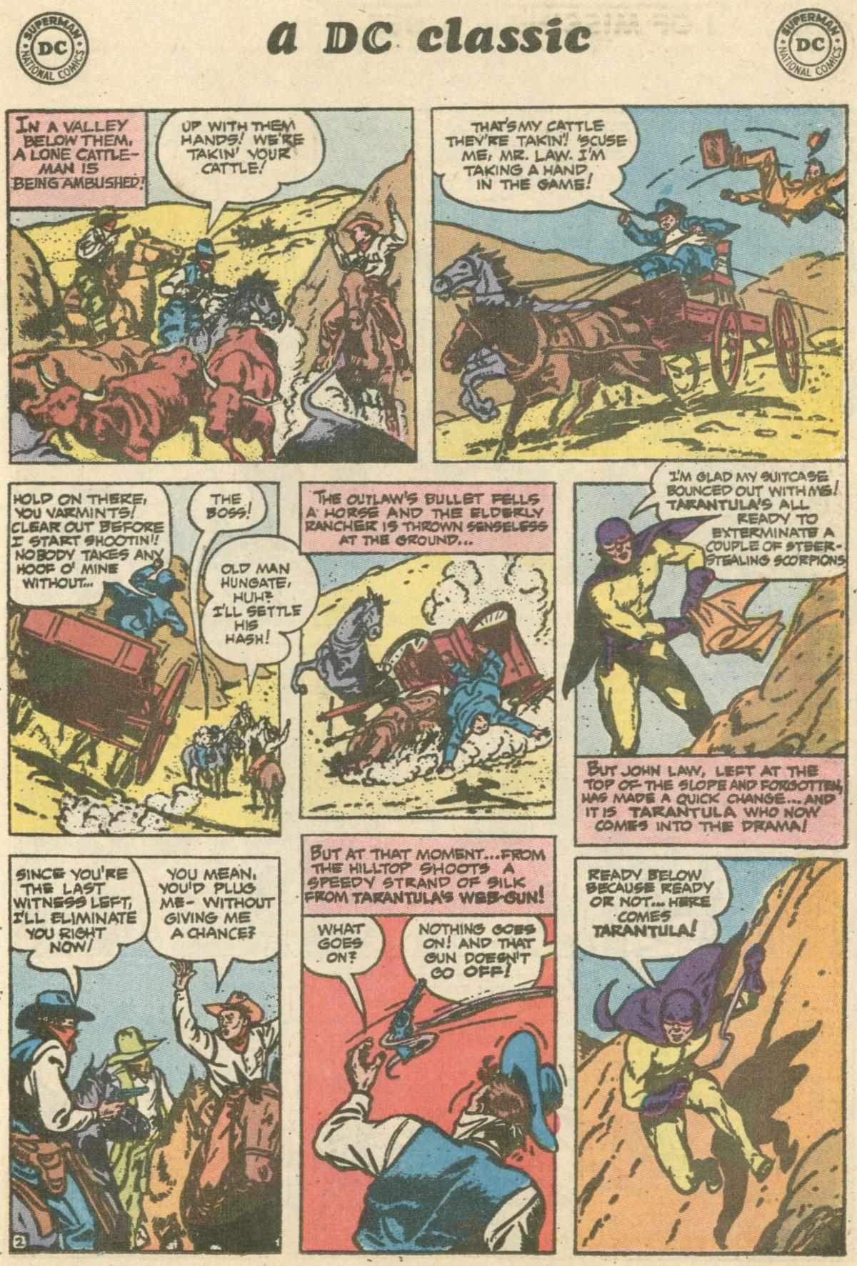 Read online World's Finest Comics comic -  Issue #207 - 35